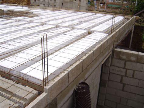 isolation dalle b 233 ton rdc
