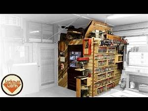 French cleat storage system for hand tools Doovi