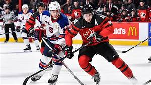 NHL - Ranking the top 50 prospects following the World ...