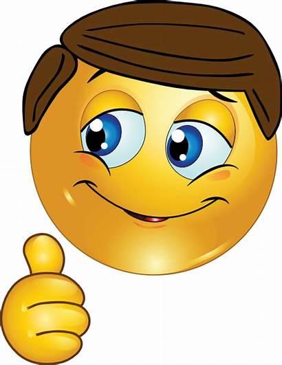 Emoji Smiley Boy Emoticon Clipart Transparent Emojis