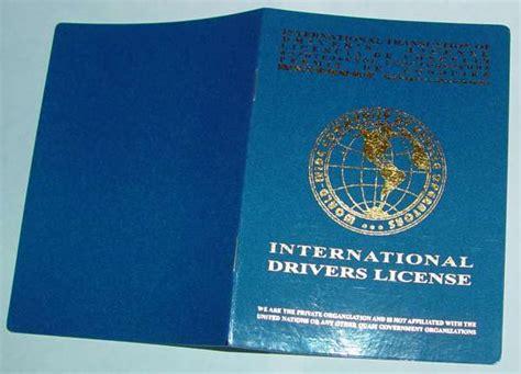passport by passport international drivers license international driving permit