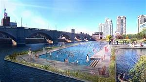 Conservancy Wants You To Be Able To Swim In The Charles ...