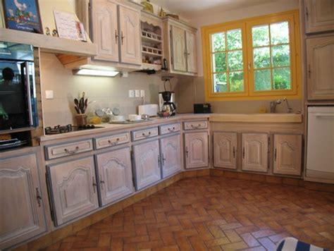 renover cuisine chene rnover une cuisine rustique relooker une cuisine les 5