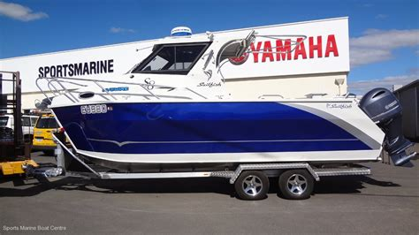 Boats For Sale Bunbury by New Sailfish S8 Trailer Boats Boats For Sale