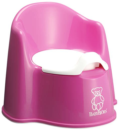 potty chair babybjorn shop