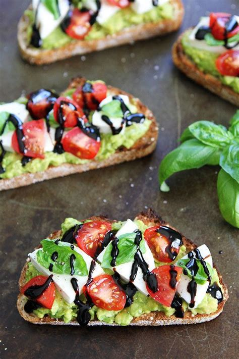 15 Ways To Make Quick, Healthy Summer Lunches Yummy