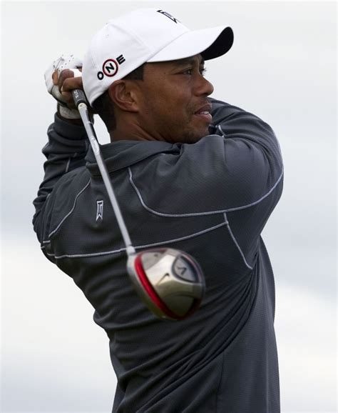 Tiger Woods | Photo | Who2
