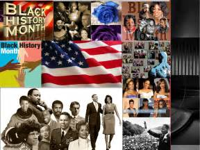 Black History Month Christian Clip Art