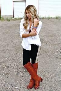 Leggings Boots and Cara loren on Pinterest