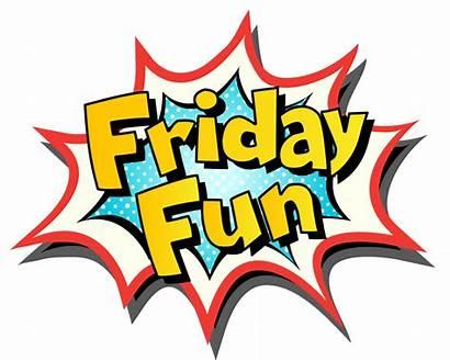 Friday Fun Clipart Fridays Southwest Gmir Rimg