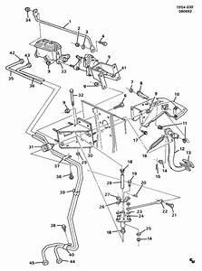 Chevrolet S10 Bolt  Bracket  Saddle  Pack Of 5