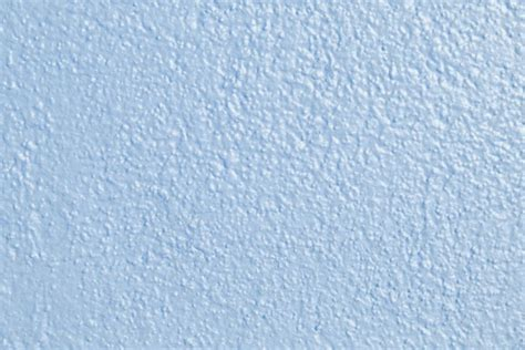 Baby Blue Painted Wall Texture Picture   Free Photograph