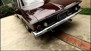 1962 Plymouth Fury With A 318 Poly Engine