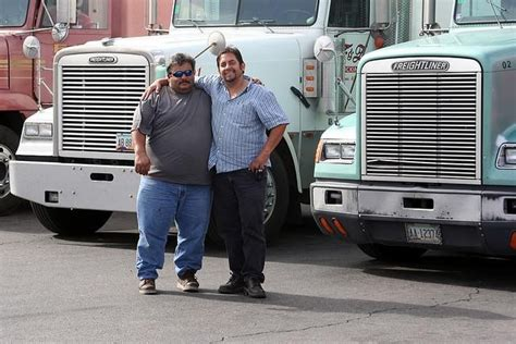 truck driver drivers truckers salary pay trucker hairy recruiting per otr trucking mile stop average obesity companies driving shipping much