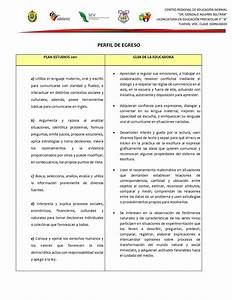 Calaméo Cuadro Comparativo: Guía de la Educadora/PEP