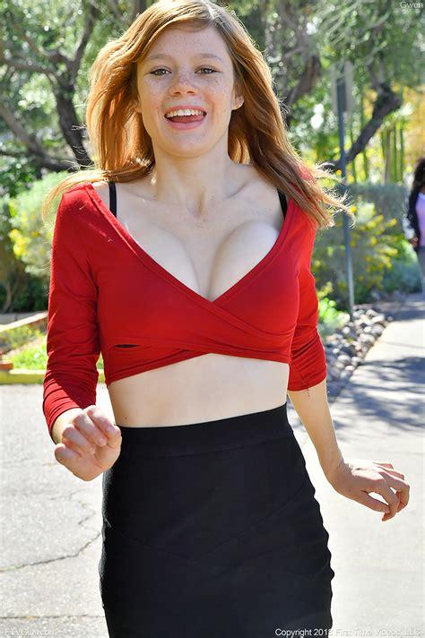 Gwen In Upskirt In Ftv Girls 15 Pics