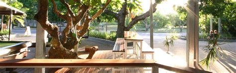 Eco Accredited  Bungalow Bay Koala Village
