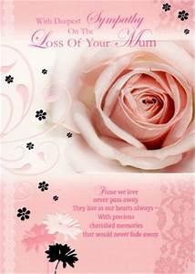 Card For Condolences Deepest Sympathy Condolences Quotes Quotesgram