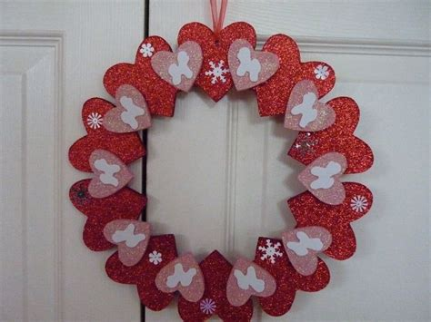 Valentine Day Crafts for Adults