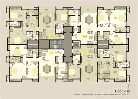 in apartment floor plans krc dakshin chitra luxury apartments floorplan luxury