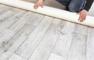 Revêtement De Sol Lino : peinture claude blue line deco sprl entreprise de peinture ~ Premium-room.com Idées de Décoration