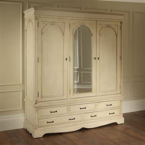 Style Wardrobes by 2019 Best Of Style White Wardrobes