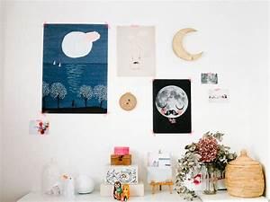 66 best images about home on pinterest artworks space With affiche chambre bébé avec chemisier fleuri