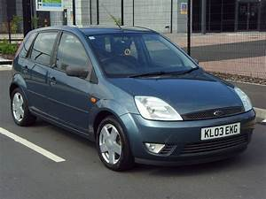 Ford Fiesta 2003 : 2003 03 ford fiesta 1 4 zetec 5dr immaculate condition fsh 12 months mot ideal first car ~ Medecine-chirurgie-esthetiques.com Avis de Voitures