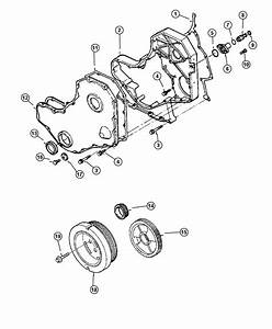 Diagram  2012 Dodge Ram 2500 6 7 Belt Diagram Full