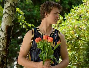 The Fault in Our Stars Augustus Waters Romantic Moments ...