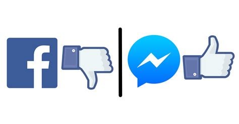 Messenger No Longer Requires A Facebook Account Techcrunch