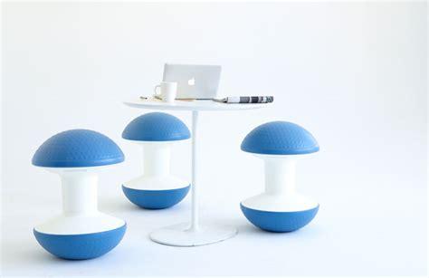 ballon bureau siège de bureau ballon assise active