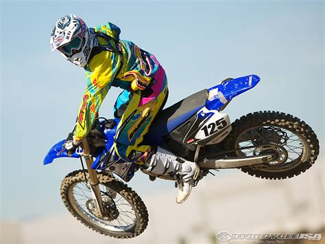 Yamaha Xride 125 Hd Photo by 2011 Yamaha Yz125 Wallpaper Picswallpaper
