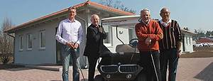 Bmw Niederlassung Nürnberg : internetportal der stadt f rth meilenstein f r f rther golfer ~ Frokenaadalensverden.com Haus und Dekorationen