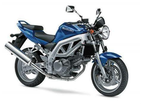 Suzuki Sv650n by Suzuki Sv650n