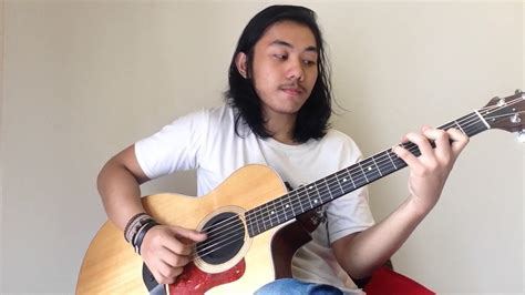 Let Me (cover)