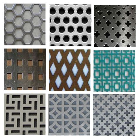 decorative wire mesh panels perforated metal sheet decorating panels