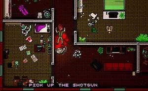 Hotline Miami 2: Wrong Number 20 Desktop Background ...