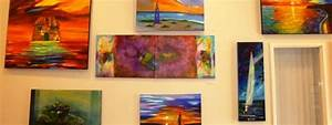 TCB features a new artist at its Art Gallery
