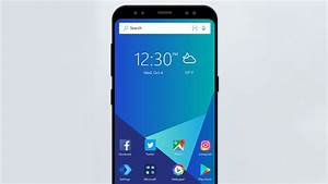 Microsoft Launcher Debuts on Android with 'Continue on PC ...
