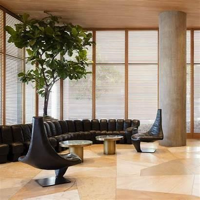 Kellywearstler Kelly Wearstler Interiors Proper Commercial Interior