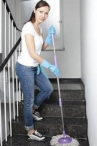 Stark Verschmutzte Fliesen Reinigen : fu b den reinigen und pflegen boden wischen ~ Michelbontemps.com Haus und Dekorationen