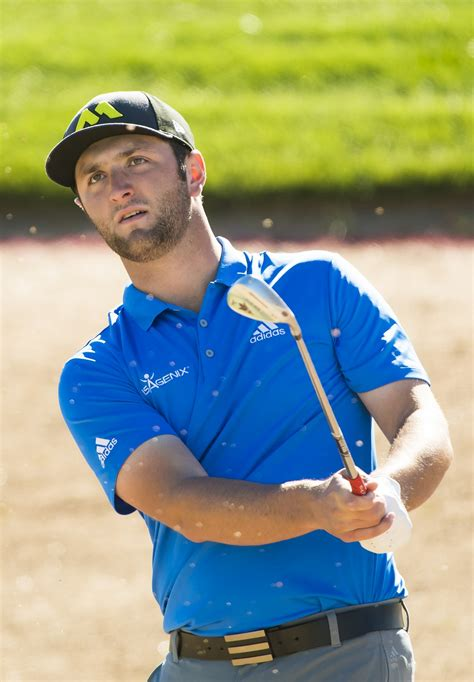 Spanish jon rahm achieved his third title on the pga tour on sunday by winning, paired with american veteran ryan palmer, the zurich classic of new orleans, played since thursday at tpc. Jon-Rahm - IsaProduct.com