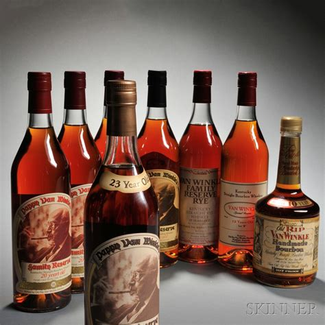 Pappy Van Winkle 20 Year For Sale Pappy Van Winkle Bourbon For Sale