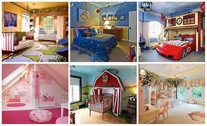 Nähen Für Das Kinderzimmer Kreative Ideen : m rchenhaftes design ideen f r das kinderzimmer ~ Yasmunasinghe.com Haus und Dekorationen