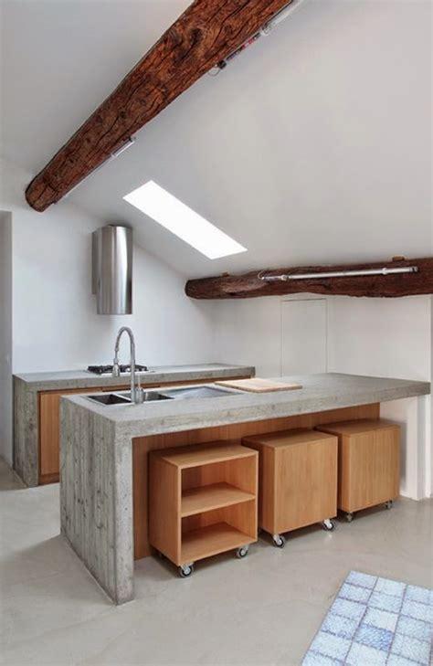 fotos de decoracion de cocinas modernas pequenastop