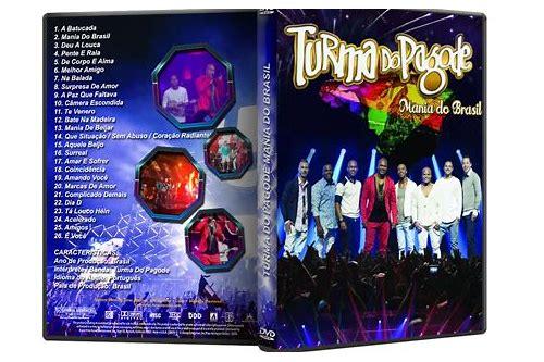 dvd turma do pagode 2014 musicas baixar audio