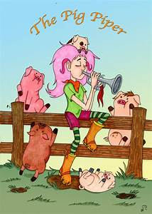 The Pig Piper