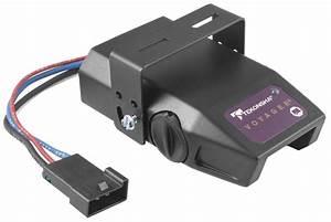 Tekonsha Voyager Trailer Brake Controller
