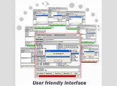 Galletto 1260 ECU Chip TuningFlashing Interface